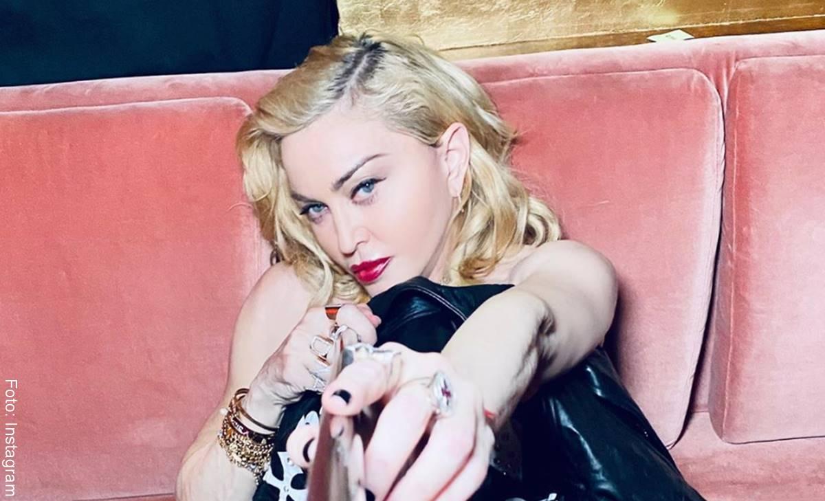 ¿Qué pasó con Madonna que tiene enloquecidos a sus fans?