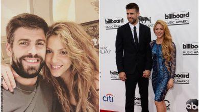 ¡Shakira y Piqué pasan la cuarentena en tremenda mansión!