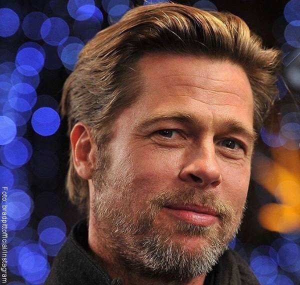 Foto de Brad Pitt