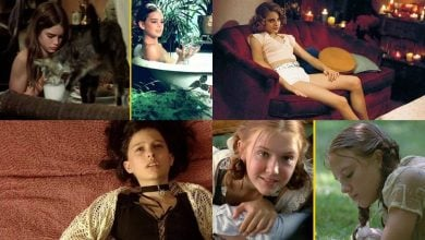 Actrices infantiles de Hollywood que hicieron papeles muy adultos