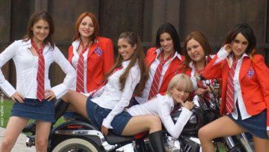 ¡Actriz de RBD anunció que está embarazada! ¡OMG!