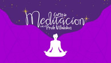 Mantras para sanar las vibraciones internas: Ricardo Villalobos