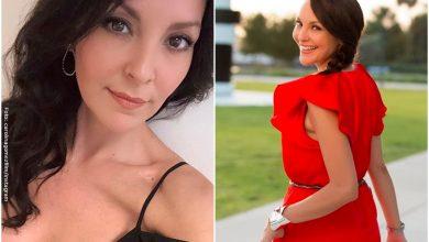 Con foto en bikini, Carolina Gómez se robó todas las miradas