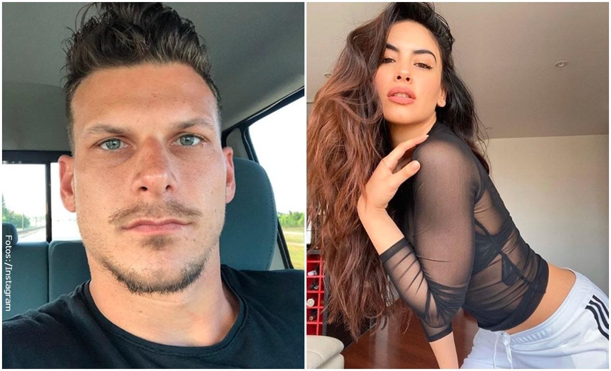 Ex de Jessica Cediel le pidió disculpas por difamar su nombre