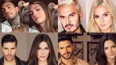 Famosos que cambiaron de género con Face App