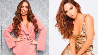 Kimberly Reyes, actriz de Diomedes mostró su lujosa casa en redes