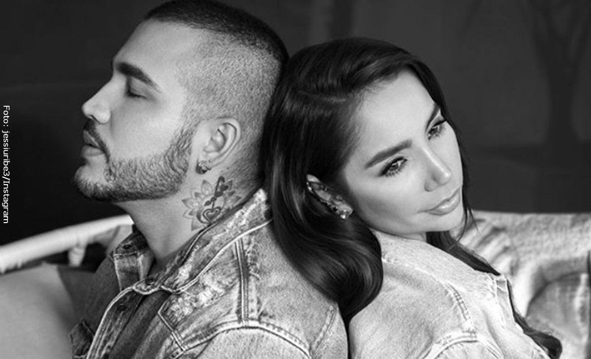 ¿La relación entre Paola Jara y Jessi Uribe llegó a su fin?