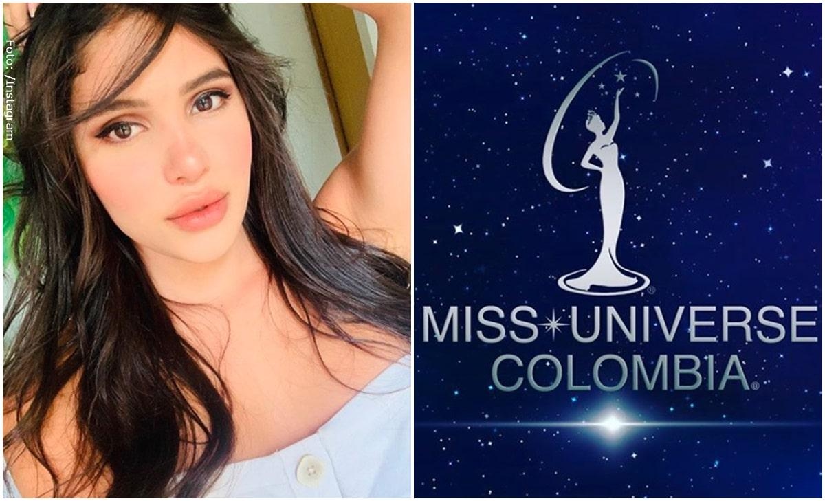 Mara Cifuentes podría entrar a concursar en Miss Universe Colombia