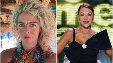 Margarita Rosa y Amparo protagonizaron primer beso entre mujeres en TV
