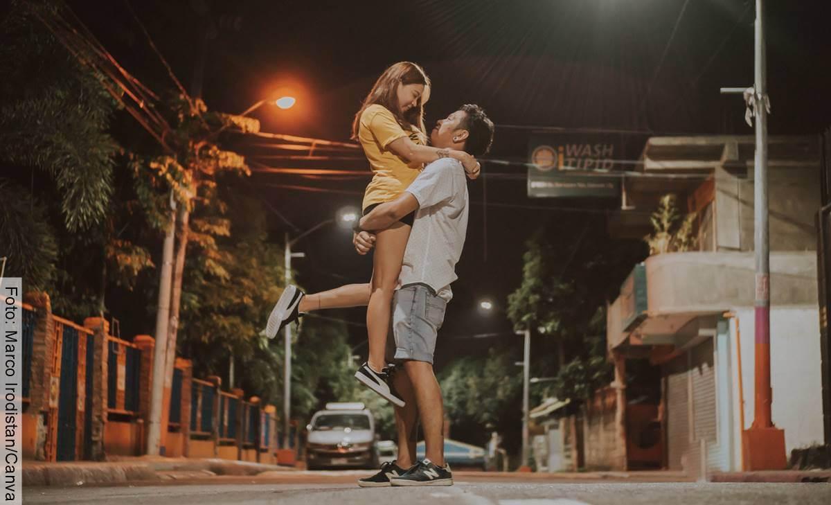 ¿Qué le pasa a un hombre cuando se enamora?