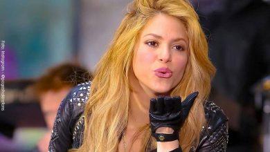 La vez que rechazaron a Shakira por esta increíble razón