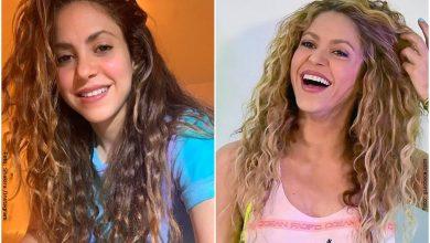 Shakira reveló cual es su nuevo hobby...¡Le luce mucho!