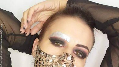 Tips para usar maquillaje con tapabocas en la nueva normalidad