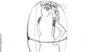 ¿Usarías una urbuja anticoronavirus para lucir tu outfit?