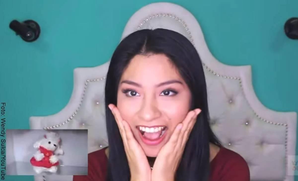 Wendy Sulca mira video de La Tetita y reaccionó así