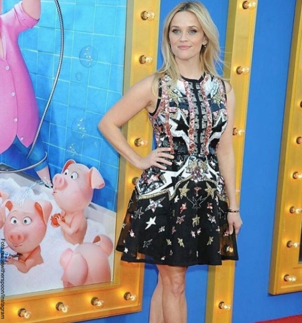 Foto:Reese Witherspoon