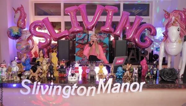 Foto Paris Hilton DJ
