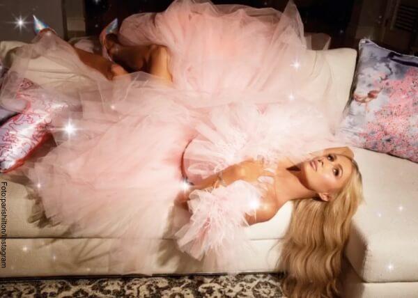 Foto Paris Hilton