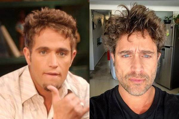 Foto del actor Michel Brown
