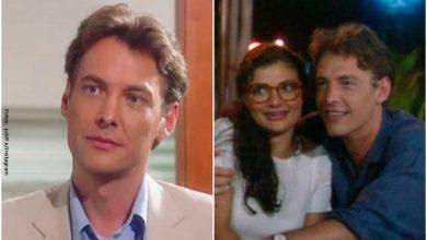 ¿Cómo luce Michel Doinel, el francés que se enamoró de Betty?