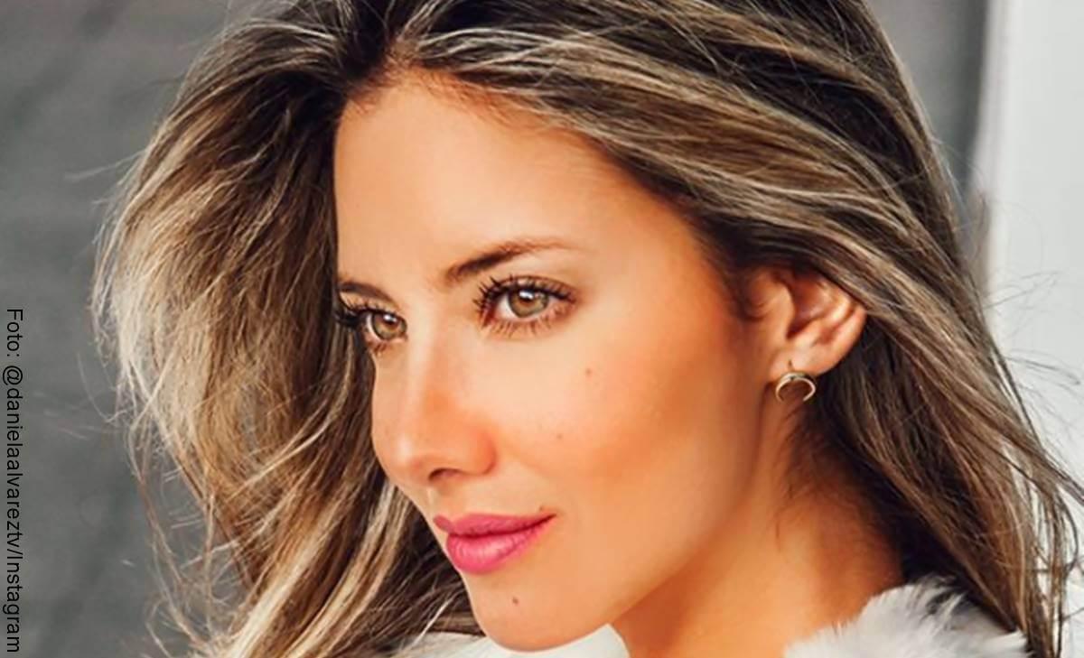 ¿Daniella Álvarez volverá al Desafío? Le propusieron en Día a día