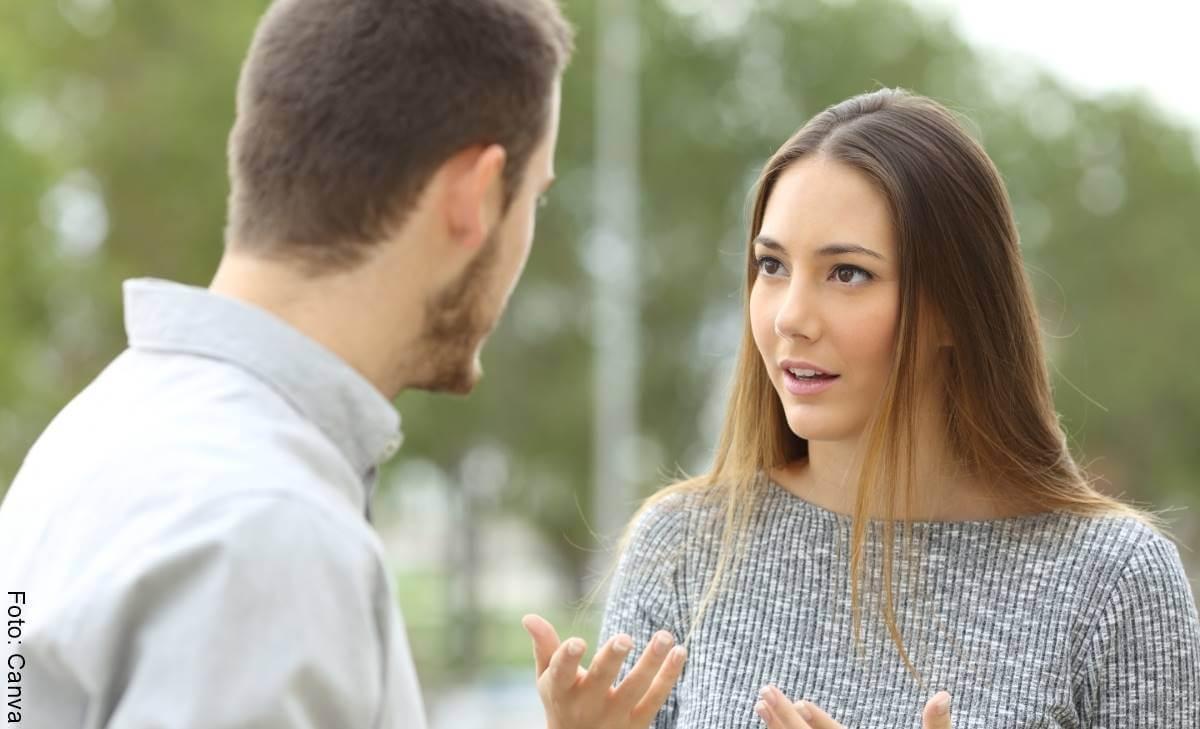 Diferencias entre hombres y mujeres en su forma de comunicarse