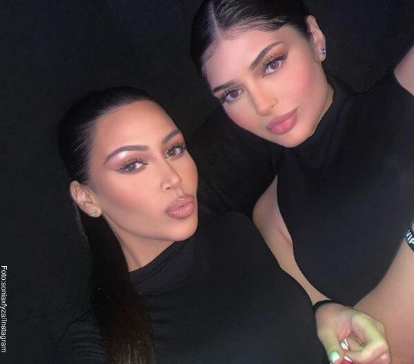 Sonia y Fiza