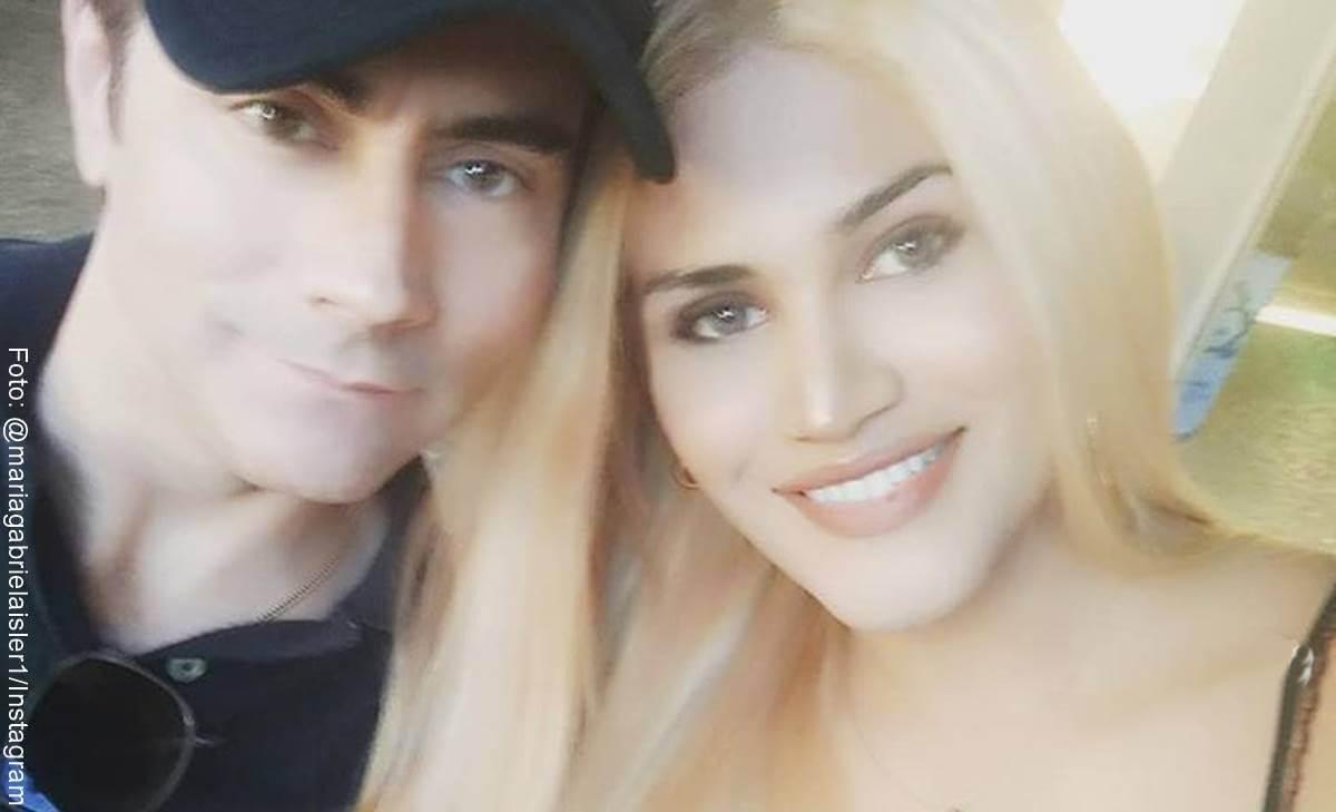 Esposa de Mauro Urquijo dice que tienen una relación abierta