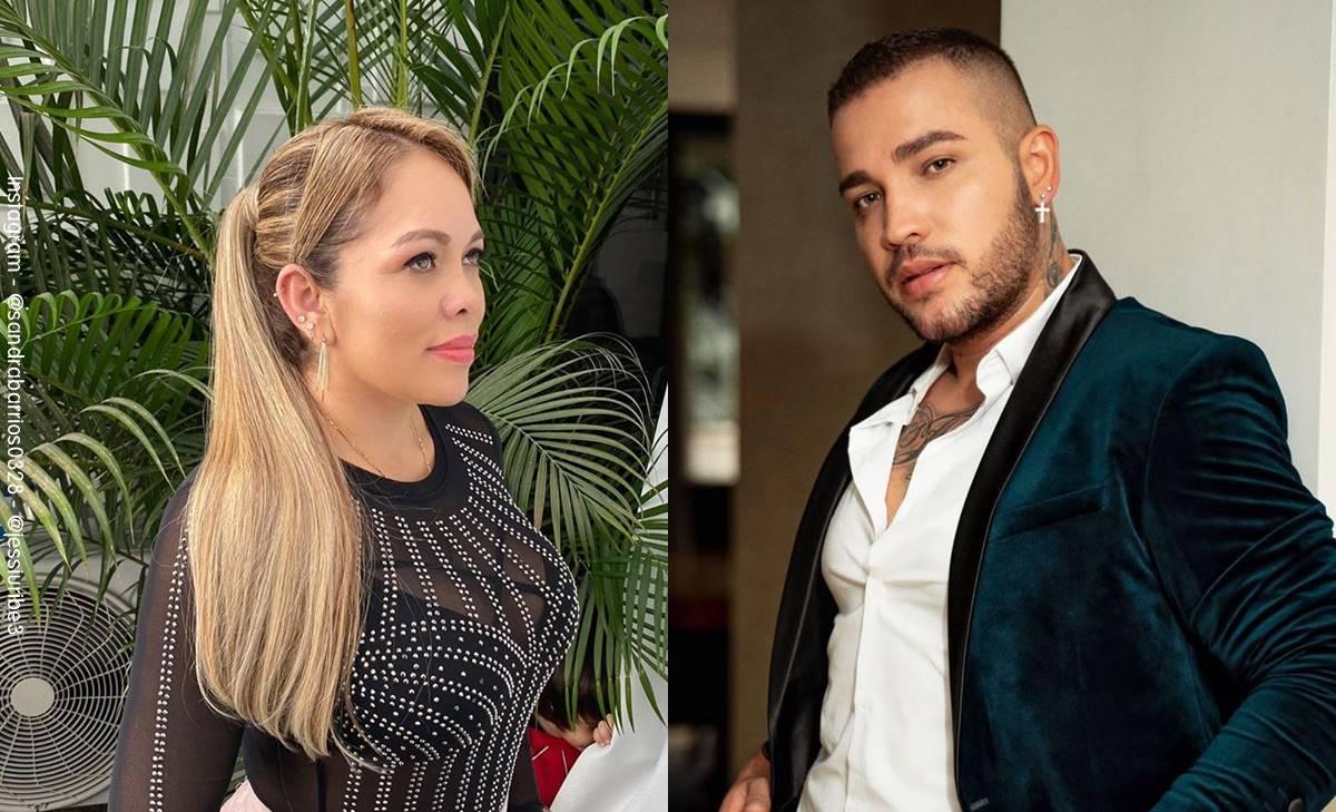 Ex de Jessi Uribe perdió la tutela con la Revista Vea