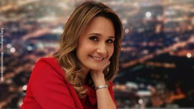 Inés María Zabaraín, bella desde ¡siempre!