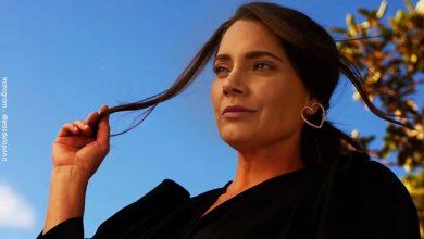 Jessica de la Peña presentadora de Noticias RCN está embarazada