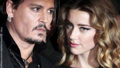 Johnny Depp y Amber Heard ventilan feos detalles de su relación