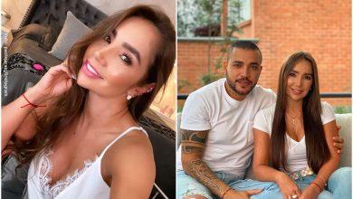 Paola Jara confesó por qué negó inicialmente su relación con Jessi