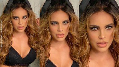 Sara Corrales luce irreconocible con su cambio de look