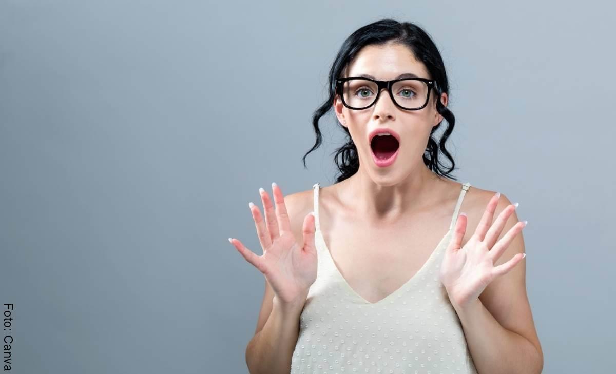 Tipos de pechos: ¿Sabes cuáles tienes y qué dicen de ti?
