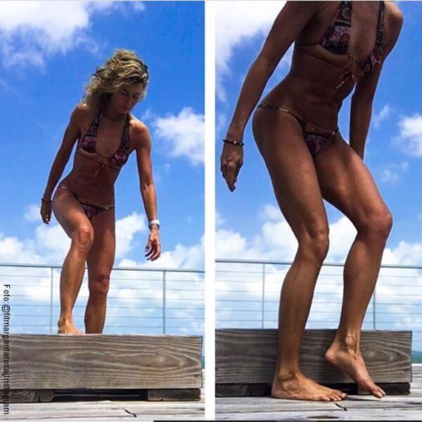 Foto de Margarita Rosa de Francisco con Bikini Hot