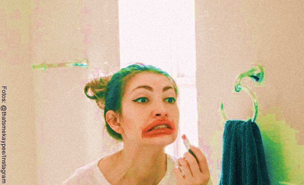 5 errores al usar labial que tú no puedes seguir cometiendo