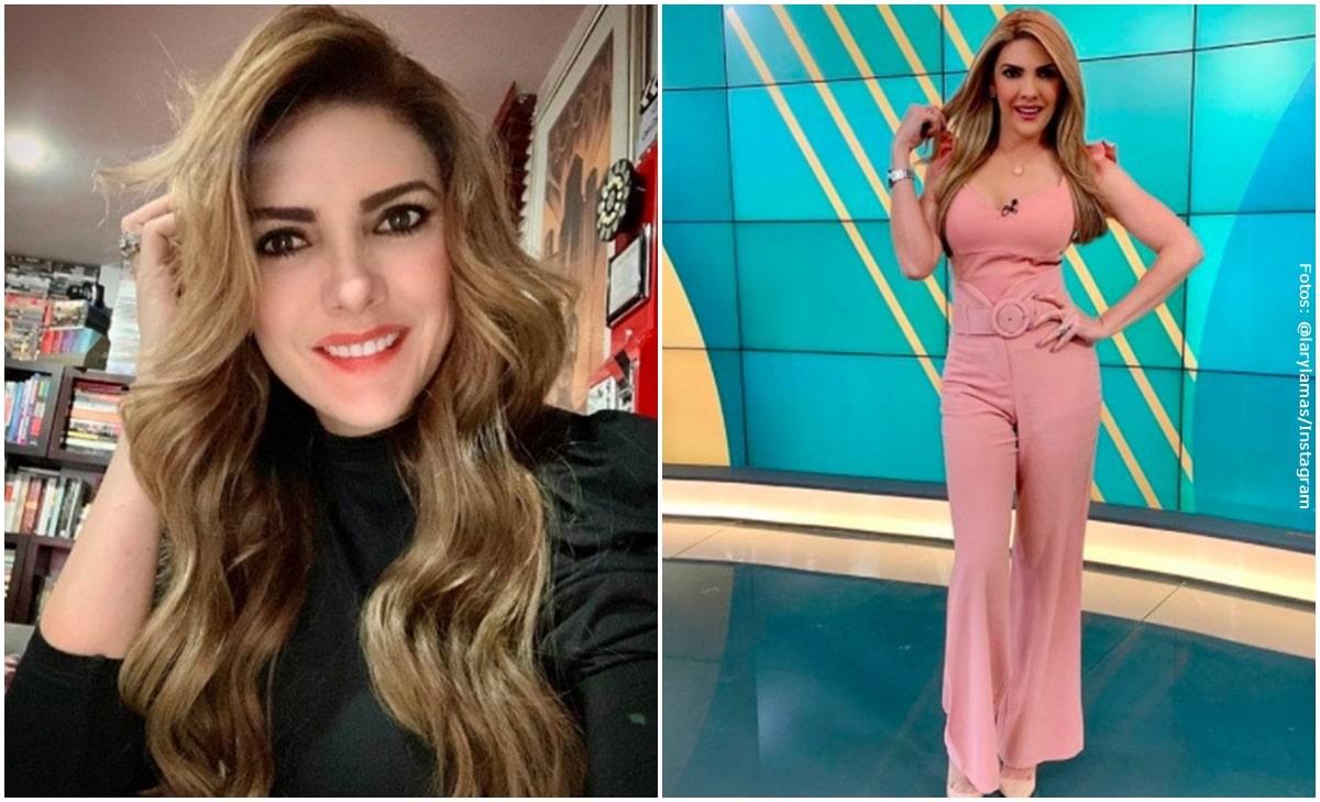 Ana Karina Soto presumió su despampanante figura en diminuto bikini