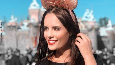 Ana Lucía Domínguez publicó fotos de su casting para Pasión de Gavilanes