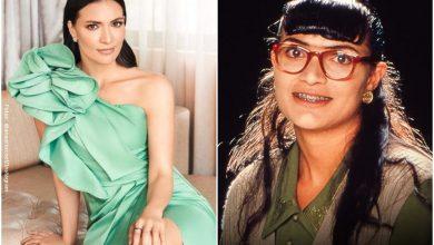 Ana María Orozco posó en bikini y demostró que de fea no tiene nada