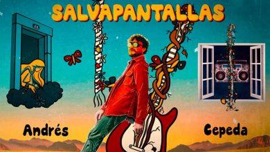 Andrés Cepeda estrenó su Salvapantallas con éxito