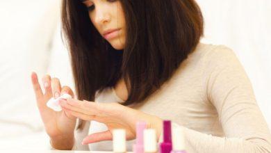 Buffing de uñas: La tendencia que está destronando al esmalte