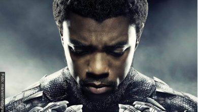 Chadwick Boseman de Pantera Negra dejó estos últimos mensajes