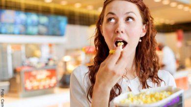 ¿Cómo controlar la ingesta de calorías en tu dieta?
