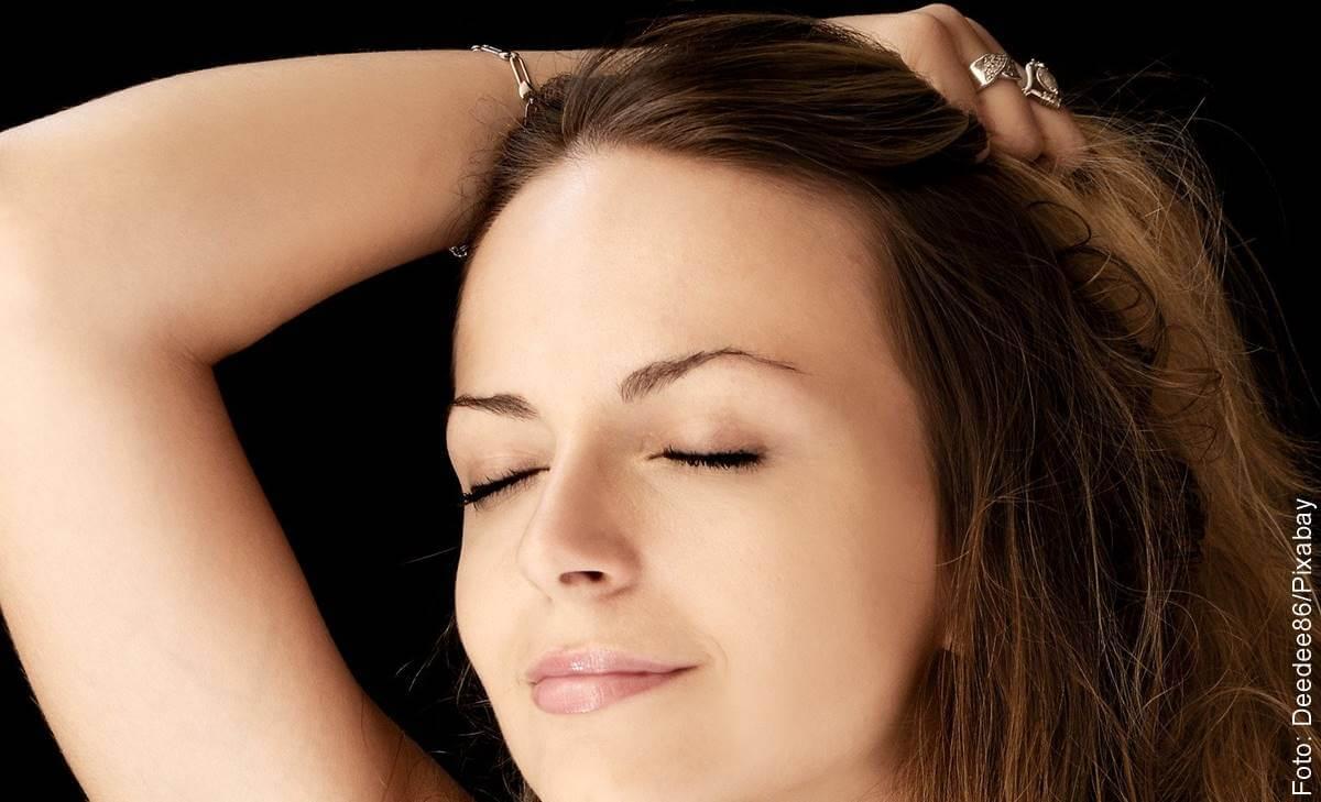 ¿Cómo engrosar el cabello con mascarilla de mostaza?