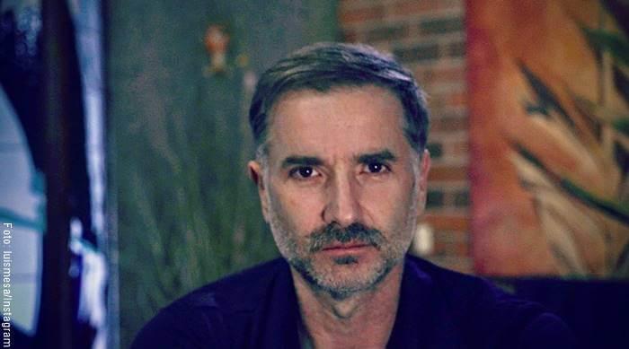 Foto del actor Luis Mesa