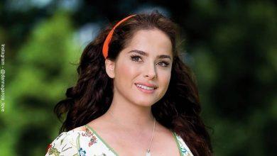 """Danna García de """"Pasión de Gavilanes"""" a """"Bella calamidades"""""""