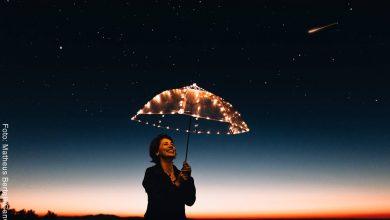 Perseidas 2020: Mira la lluvia de estrellas y aprovecha su energía
