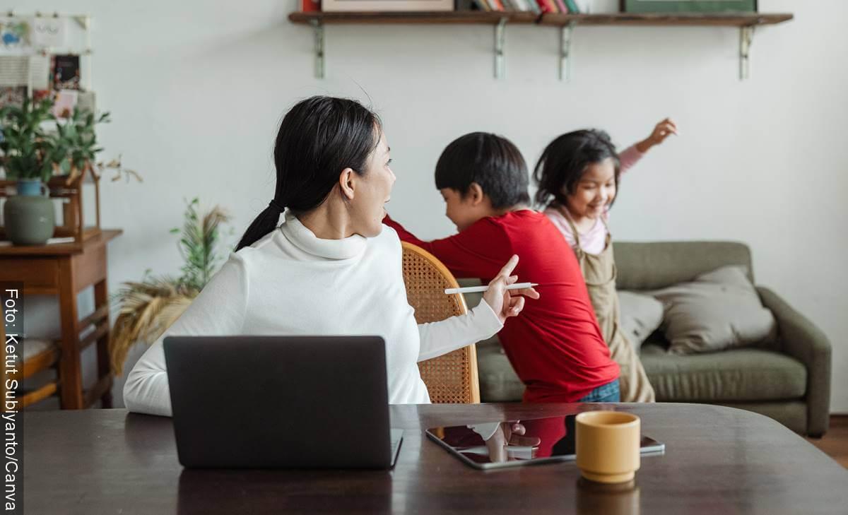 ¡No critiques a tus hijos! Y estas son las contundentes razones