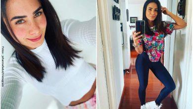 Sin brasier, Johanna Fadul mostró su sensual bronceado en Instagram
